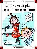"""Afficher """"Max et Lili n° 79 Lili ne veut plus se montrer toute nue"""""""