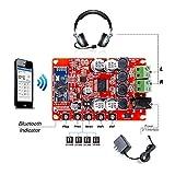 Mohoo TDA7492P 2 x 50 Watt Dual-Kanal-Verstärker Wireless Digital Bluetooth 4.0 Audio Receiver Verstärker-Brett 50W + 50W