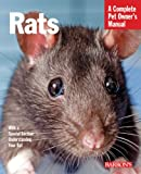 img - for Rats (Barron's Complete Pet Owner's Manuals (Paperback)) book / textbook / text book