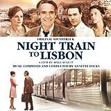 Night Train to Lissabon-Original Soundtrack