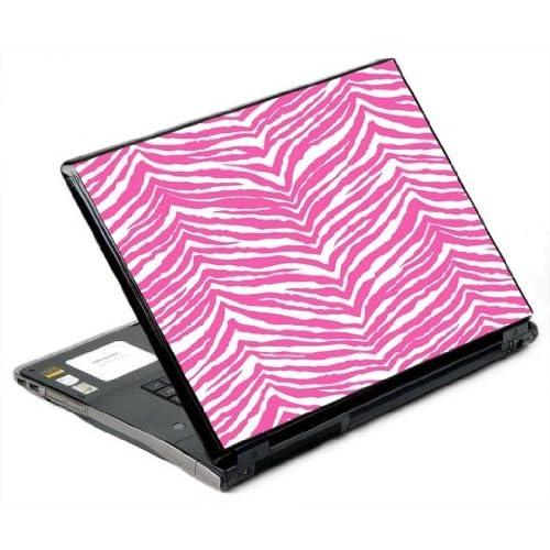 Pink Zebra Skin Decorative Protector Skin Decal Sticker