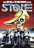 Stone [DVD] [1974] [Region 1] [US Import] [NTSC]