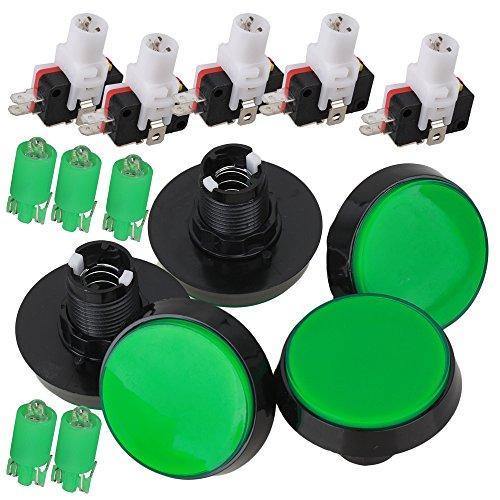 bqlzr-vert-lampe-led-60-mm-dia-rond-big-arcade-jeu-video-lecteur-bouton-poussoir-interrupteur-lot-de