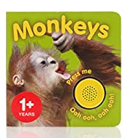 The Monkey Sound Book