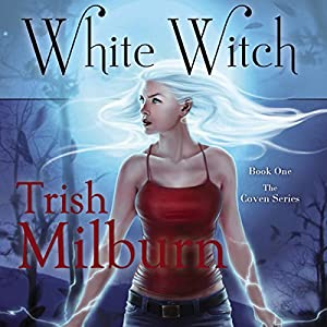 White Witch Audiobook