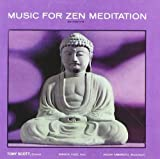 echange, troc Tony Scott, Hozan Yamamoto - Music For Zen Meditation (Verve Originals Serie)