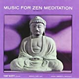 "Music For Zen Meditation (Verve Originals Serie)von ""Tony Scott"""