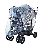 Graco Quattro Duo Raincover