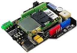 GPS/GPRS/GSM Module V3.0