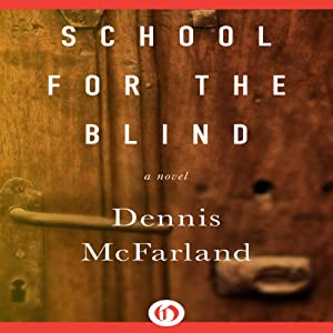 School for the Blind Audiobook
