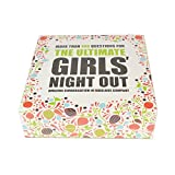 400 Questions for the ultimate girls' night out by Zak! Designs