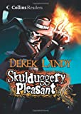 Derek Landy Collins Readers - Skulduggery Pleasant
