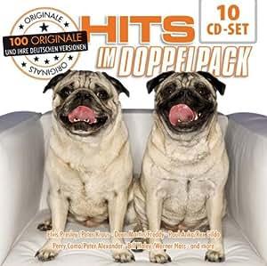 Hits im Doppelpack : 100 Originale und ihre deutschen Versionen