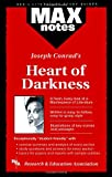 Heart of Darkness (MAXNotes Literature Guides) (0878910174) by Fiorenza, Frank