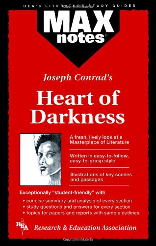 a literary analysis of heart of darkness by james conrad Joseph conrad's heart of darkness conrad, literary analysis demonstrated in joseph conrad's heart of darkness and james joyce's the dead.