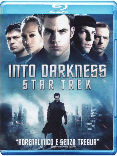Into darkness - Star Trek [Italia] [Blu-ray]
