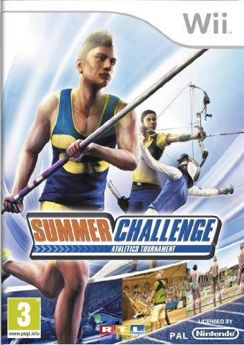 Summer Challenge (Wii)