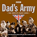 Dad's Army: Complete Radio Series Two (       UNABRIDGED) by Jimmy Perry, David Croft Narrated by Full Cast, Arthur Lowe, John Le Mesurier