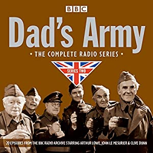 Dad's Army Radio/TV
