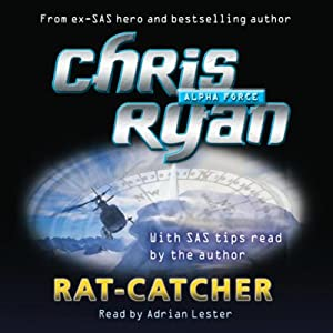 Rat-Catcher Audiobook