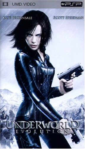 Underworld: Evolution [UMD Universal Media Disc]