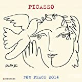 Picasso Art of Peace 2014 (Fine Art)