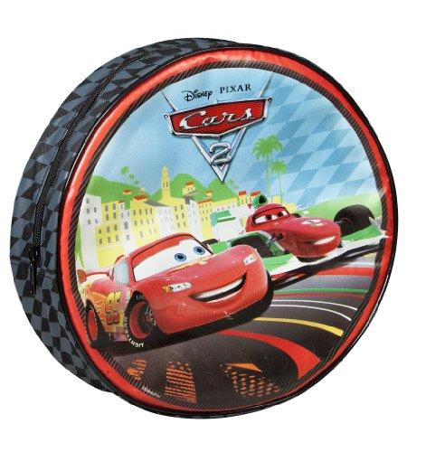 Imagen principal de Cartamundi 75227 Disney Cars 2 - Juegos variados de cartas con bolsa