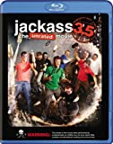 Jackass 3.5: The Unrated Movie [Blu-ray]