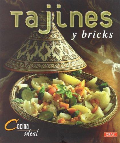 Cocina Ideal. TAJINES Y BRICKS