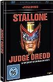Judge Dredd - Mediabook [Blu-ray]