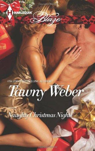 Image of Naughty Christmas Nights (Harlequin Blaze)