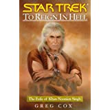Star Trek: The Original Series: Khan #3: To Reign in Hell: 0