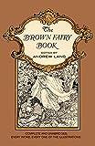 The Brown Fairy Book (Dover Children's Classics)