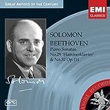 Beethoven: Piano Sonatas 29 & 32