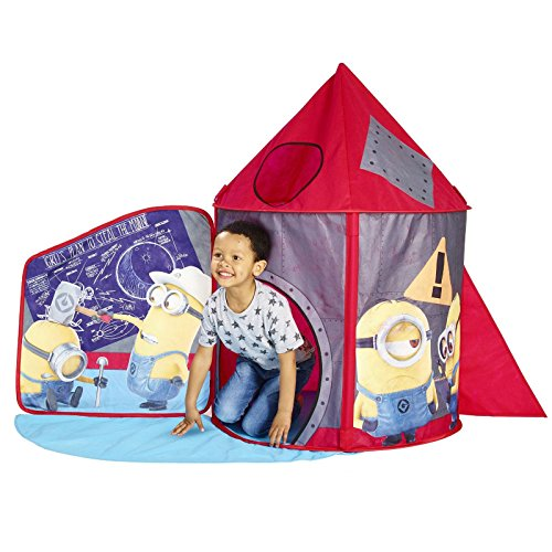 Despicable-Me-Minions-Rocket-Wendy-House-Play-Tent