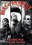 Sons of Anarchy: Season Four (Bilingual)