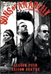 Sons of Anarchy: Season Four (Bilingual)