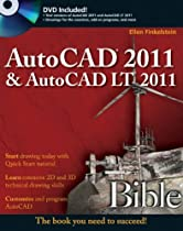Free AutoCAD 2011 and AutoCAD LT 2011 Bible Ebooks & PDF Download
