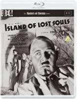 Island of Lost Souls [Masters of Cinema] (Dual Format) [Blu-ray] [1932]