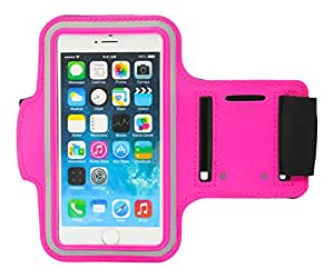 Trenro Armband for iPhone 6 - Hot Pink