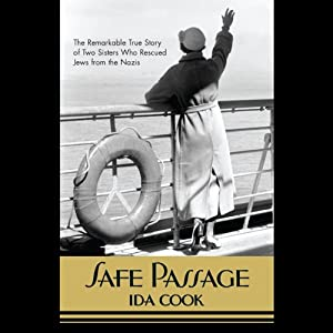 Safe Passage Audiobook