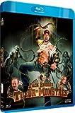 echange, troc Jack Brooks : tueurs de monstres [Blu-ray]