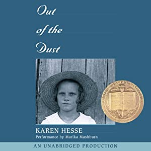 Out of the Dust | [Karen Hesse]