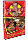 Mr. Dress-Up - Red [DVD] (2004) Ernie Coombs; Casey; Finnegan by Canadian Broadcasting Corporation