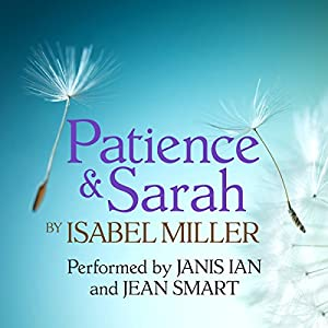 Patience and Sarah Audiobook