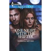 One Night with the Shifter | [Theresa Meyers]