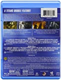 Image de Clash of the Titans + Wrath of the Titans [Blu-ray]