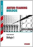 Abitur-Training - Biologie 1