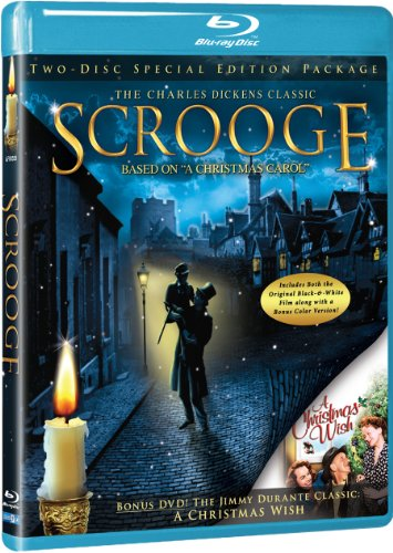 Scrooge [Blu-ray] [Import]