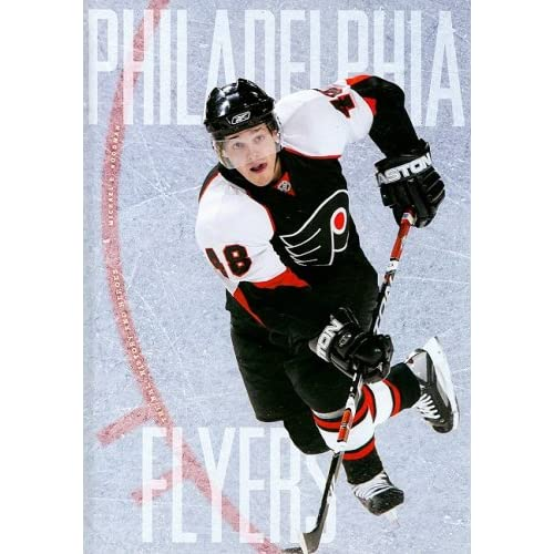 The Story of the Philadelphia Flyers (NHL: History and Heroes)
